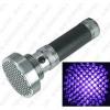 100 UV led flashlight