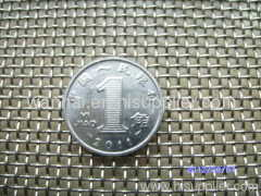 12meshx0.8mm stainless steel woven wire mesh