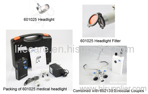 Medical Headlight