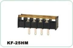 Passo di 7,62 mm 22-14AWG morsettiera CE ROHS filo connettore 5-posizione barriera 20A