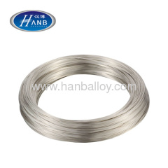 PAg, FAg, AgBiLaT Silver Alloy Wire