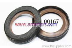 DEUTZ wheel hub oil seal