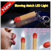 Magic Match shaped led blow light for promotion gift