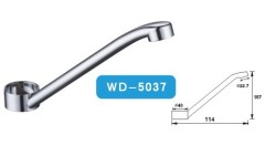 ABS Faucet Accessories For Kitchen Faucet