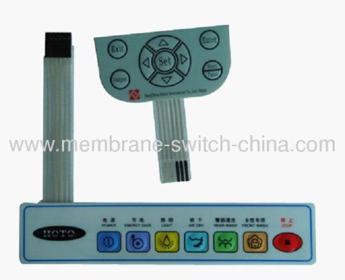 metal dome membrane button manufacturer