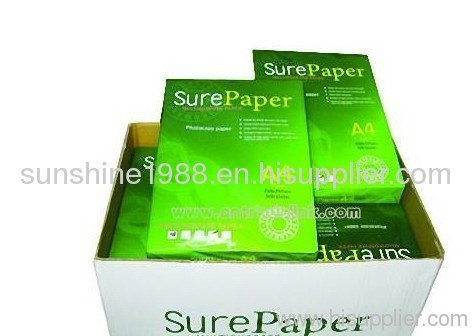 multi-purpose copy print paper 80g