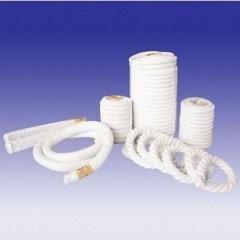 refractory material ceramic fiber rope