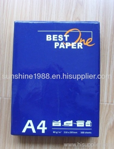 china's biggest a4 copy print paper manufactures