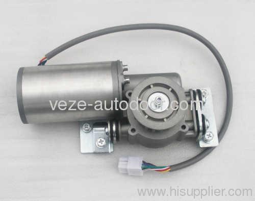 Auto Sliding Door Brushless Motor From China Manufacturer