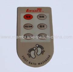 membrane push button switch