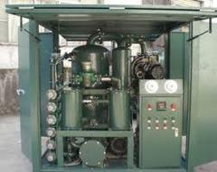 Turbine oil regeneration oil processing machine,oil filtration