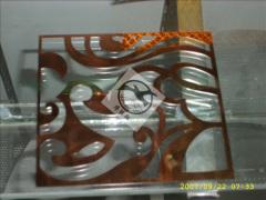 stainless steel heavy metal net