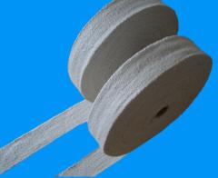Insulation ceramic fiber tape/heat insulator