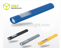 promotional led working light with magnet
