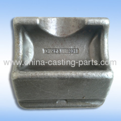 precision casting