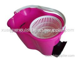 Mop Bucket Mould