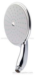 Satin Nickel Single Massage Function New Shape Hand Showers