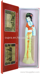 China folk art gifts