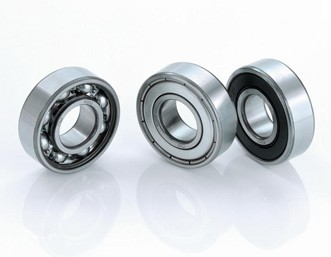 Sealed Ball Bearing Specifications