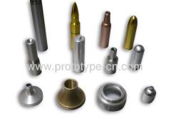 CNC Small batch processings