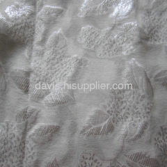 silk silver line