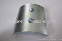 strong Neodymium Wind Turbine Magnets