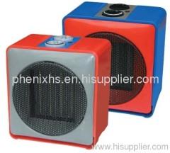 Big power electric PTC fan heater