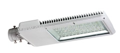4800-4850LM 60W Led Street lighting Installation 7-8M