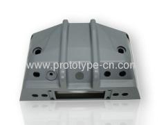 CNC Plastic Rapid Prototype