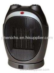 mini electric ptc fan heater