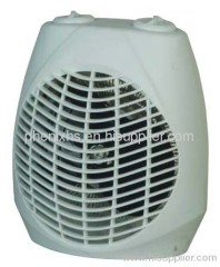 2000w electric fan heaters
