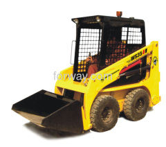 china ws serial ws skid steer loader manufacturer supplier