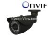 720P Waterproof ip cameras support ONVIF