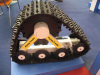 rubber track system