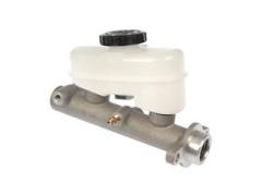 Lincoln brake master cylinder