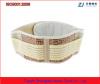 Magnetic Self-heating waist belt
