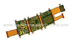 electronic multilayer fle PCB
