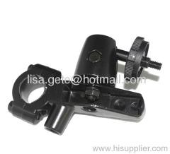Universal camera handlebar stand camera grip for handlebar