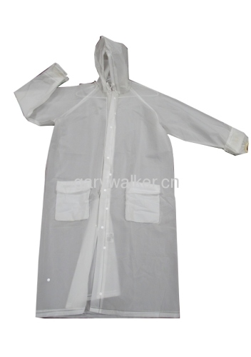 Women's Trench Raincoat