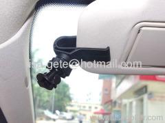 Dashboard mount car camera mount