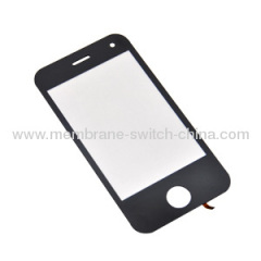 capacitive touch panel for mobile phone