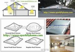 ELy-shelter building material limited