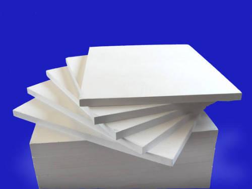 High Temperature Ceramic Insulation Board From China