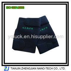 2012 Fashion self-heating magnetic therapy knee brace