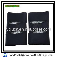 Energy heating knee belt