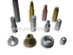 CNC Precision Machining prototypies