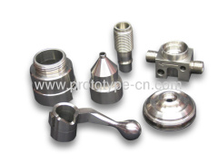 CNC Precision Parts CNC Machining parts