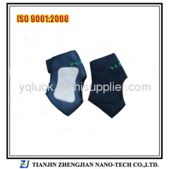 Far infrared health heating ankle support