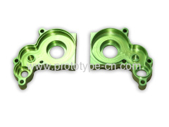 CNC Precision Machining Processing Parts