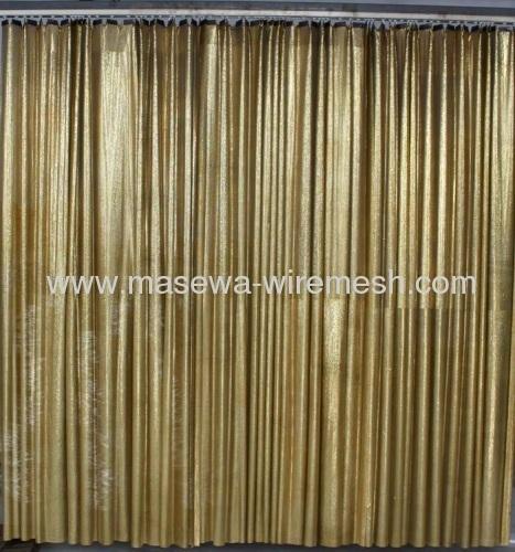 metal cloth fabrics